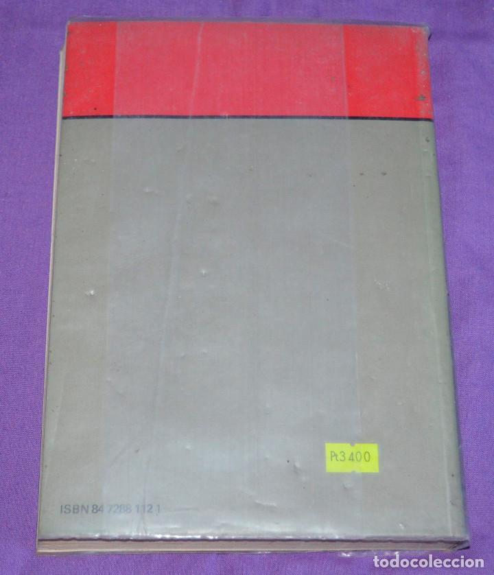 Libros de segunda mano: Libro Análisis matemático para la economía II. Balbas, Gil, Gutiérrez. - Foto 2 - 120936395