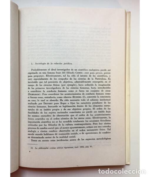 Libros de segunda mano: TEORÍA JURÍDICA DE LOS DERECHOS HUMANOS II. SOCIOLOGÍA DE LOS DERECHOS HUMANOS - Foto 3 - 122881206