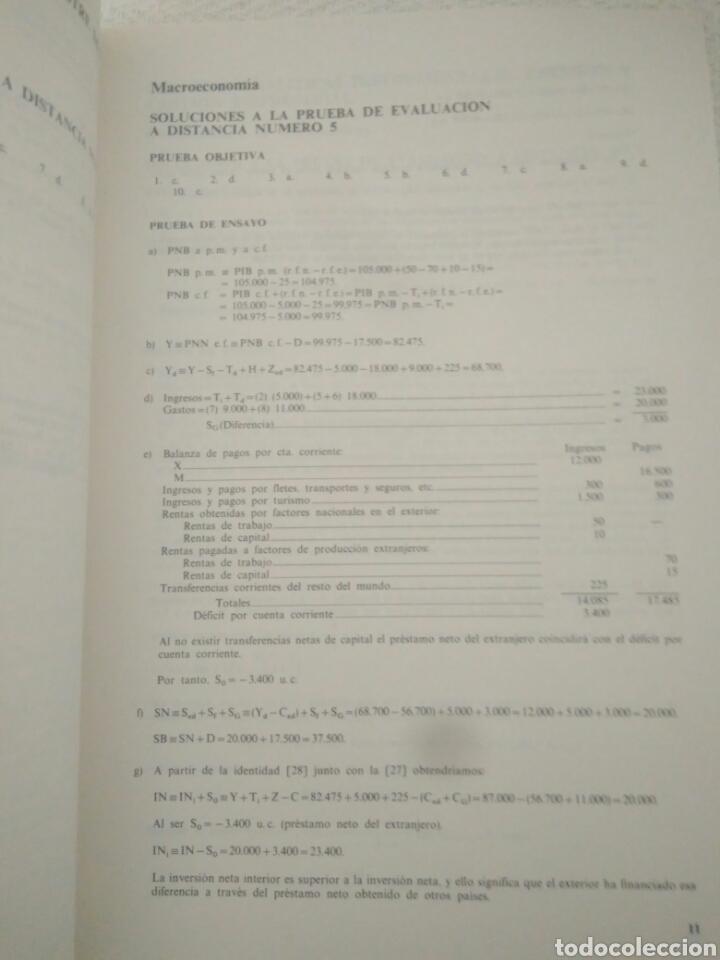 Libros de segunda mano: CURSO ECONOMICAS EMPRESARIALE.CURSO CAJA DE AHORRO CIRCULAR 3 - Foto 2 - 123576728