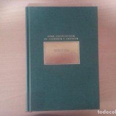 Libros de segunda mano: GRAN ENCICLOPEDIA DE ECONOMÍA Y EMPRESA. ECONOMÍA I. Lote 124924771