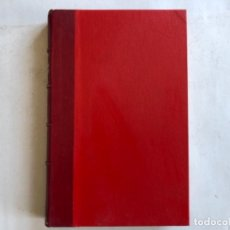 Libros de segunda mano: COMPENDIO DE DERECHO PÚBLICO ROMANO E HISTORIA DE LAS FUENTES POR JOSÉ ARIAS RAMOS. ED. CLARES, 1968. Lote 126096971