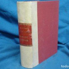 Libros de segunda mano: LEGISLACIÓN - AÑO 1930-44 - ED. ARANZADI. Lote 126451775