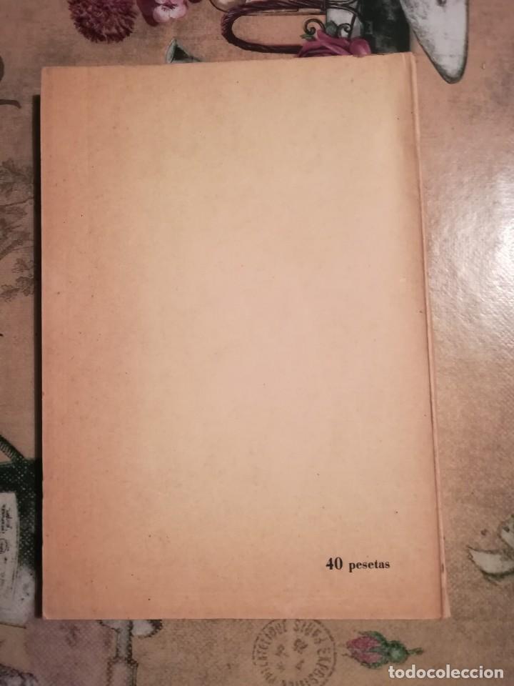 Libros de segunda mano: Principios de estadística - Manuel Berlanga Barba - 2ª edición 1949 - Foto 2 - 126880383