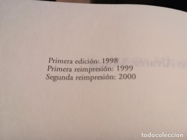 Libros de segunda mano: No le digas a mi madre que trabajo en Bolsa - Francisco Álvarez Molina - 2000 - Foto 4 - 128452443
