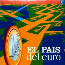 Libros de segunda mano: EL PAÍS DEL EURO. Lote 128710143