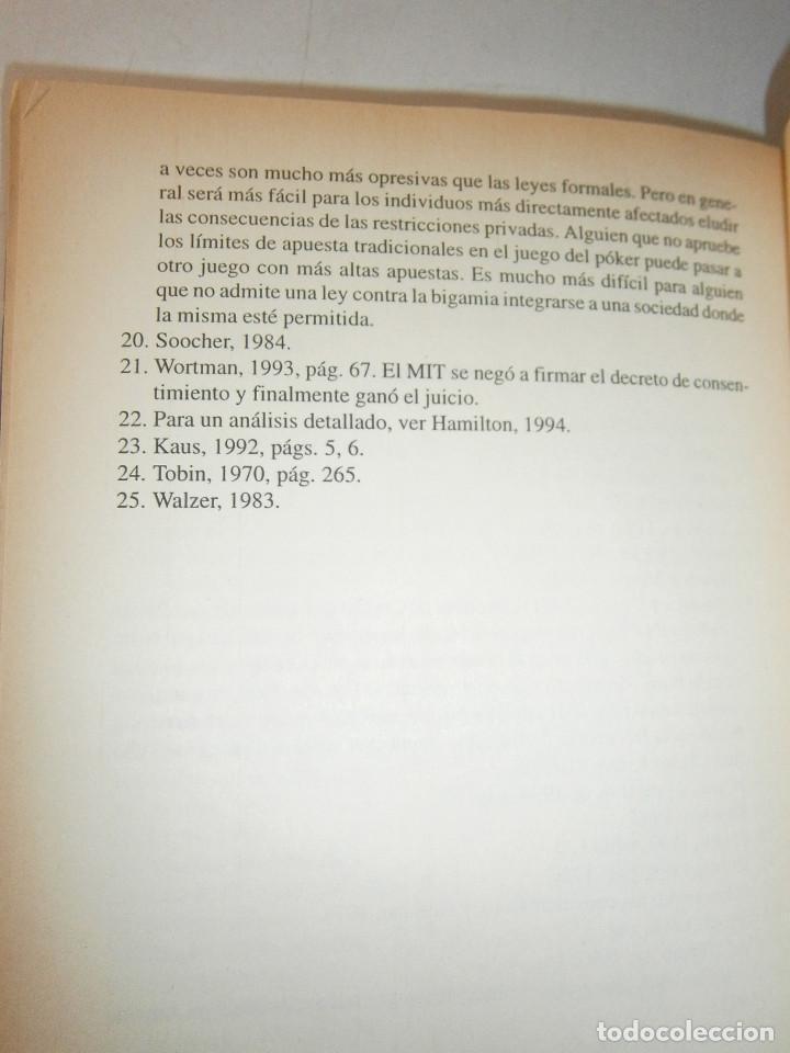 Libros de segunda mano: EL MUNDO DE LOS TRIUNFADORES FRANK ROBERT COOK PHILIP JAVIER VERGARA 1996 - Foto 21 - 128780979