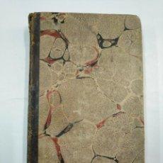 Libros de segunda mano: COMENTARIO CRITICO, JURIDICO, LITERAL LAS OCHENTA Y TRES LEYES DE TORO. 1853 TOMO I. 1. TDK290. Lote 133198766