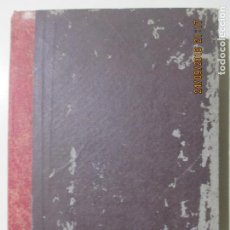 Libros de segunda mano: DERECHO POLÍTICO. TEORÍA GENERAL DEL ESTADO. GONZALO DEL CASTILLO ALONSO. 2 PARTES INCLUIDAS. 1940. Lote 134315402