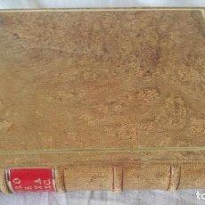 Libros de segunda mano: LIBRO DE CAXA Y MANUAL DE CUENTAS DE MERCADERES, Y OTRAS PERSONAS, CON LA DECLARACIÓN DELLOS DIRIGID. Lote 135053542