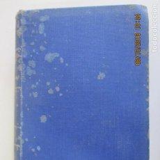 Libros de segunda mano: JOSE CASTÁN TOBEÑAS. DERECHO CIVIL ESPAÑOL COMÚN Y FLORAL. TOMO TERCERO. MADRID 1944. Lote 135504650