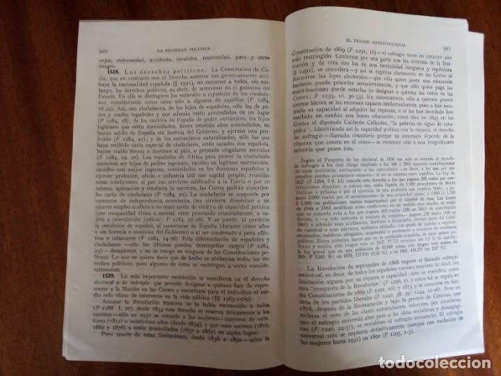 Libros de segunda mano: El origen y la evolución del derecho. Alfonso García-Gallo. 1.973 - Foto 3 - 137291722