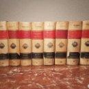 Libros de segunda mano: LIBROS DECORACIÓN. 12 ARANZADI DEL AÑO 1951. DICCIONARIO DE LEGISLACIÓN. Lote 138689506