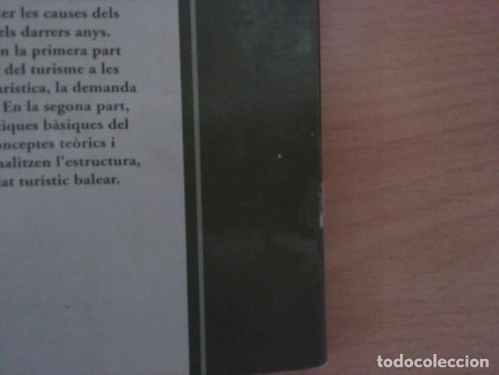 Libros de segunda mano: MERCAT TURÍSTIC BALEAR - ANTONI SASTRE - Foto 5 - 139548186