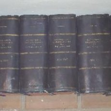 Libros de segunda mano: REPERTORIO CRONOLÓGICO DE LEGISLACIÓN. Lote 139651250