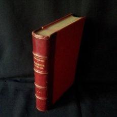Libros de segunda mano - JOSE ALVAREZ DE CIENFUEGOS - HACIENDA PUBLICA - GRANADA 1944 - PRIMERA EDICION - 139954566
