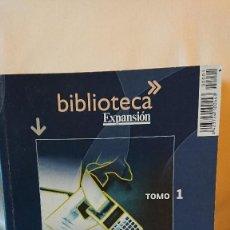 Libros de segunda mano: MONOGRAFÍAS SOBRE NORMAS INTERNACIONALES DE INFORMACIÓN FINANCIERA NIIF. 5 TOMOS VV.AA.. Lote 140009406