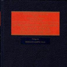 Livros em segunda mão: LA PROLIFERACIÓN LEGISLATIVA: UN DESAFÍO PARA EL ESTADO DE DERECHO / VARIOS AUTORES. Lote 141885978