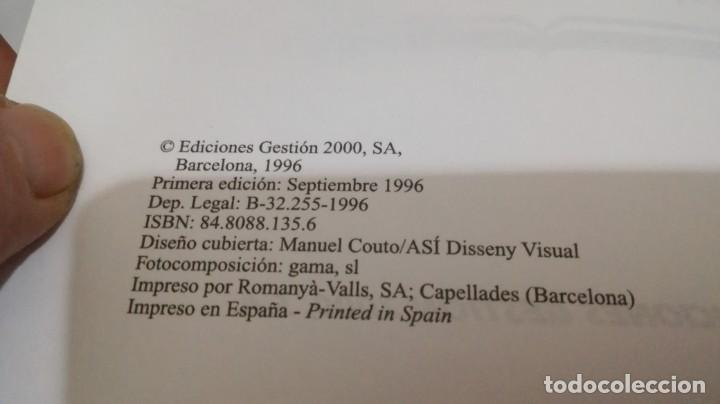 Libros de segunda mano: COMO TRABAJAR EN EQUIPO - FRANCESC BORRELL - Foto 6 - 143773930