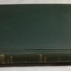Libros de segunda mano: CONTABILIDAD TEORIA Y PRACTICA CONTABILIDAD APLICADA - ROY B KESTER. Lote 146613130