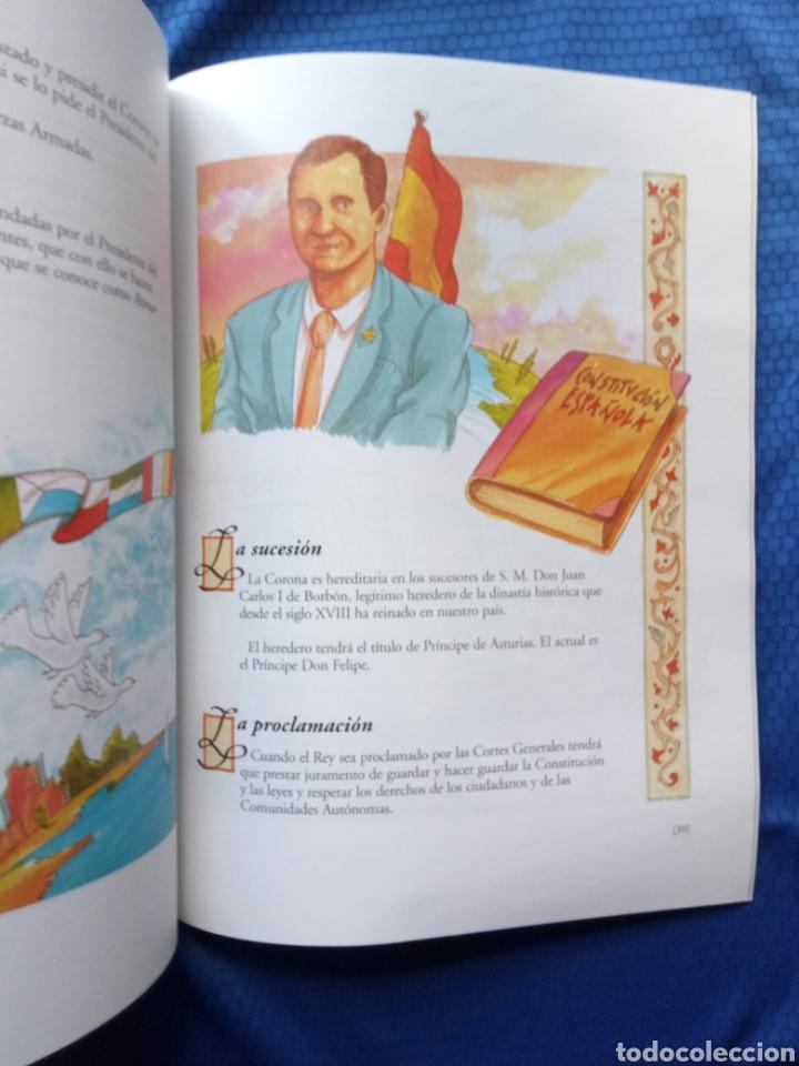 Libros de segunda mano: LA CONSTITUCIÓN DE TODOS CONGRESO DE LOS DIPUTADOS 2003 - Foto 3 - 148142270
