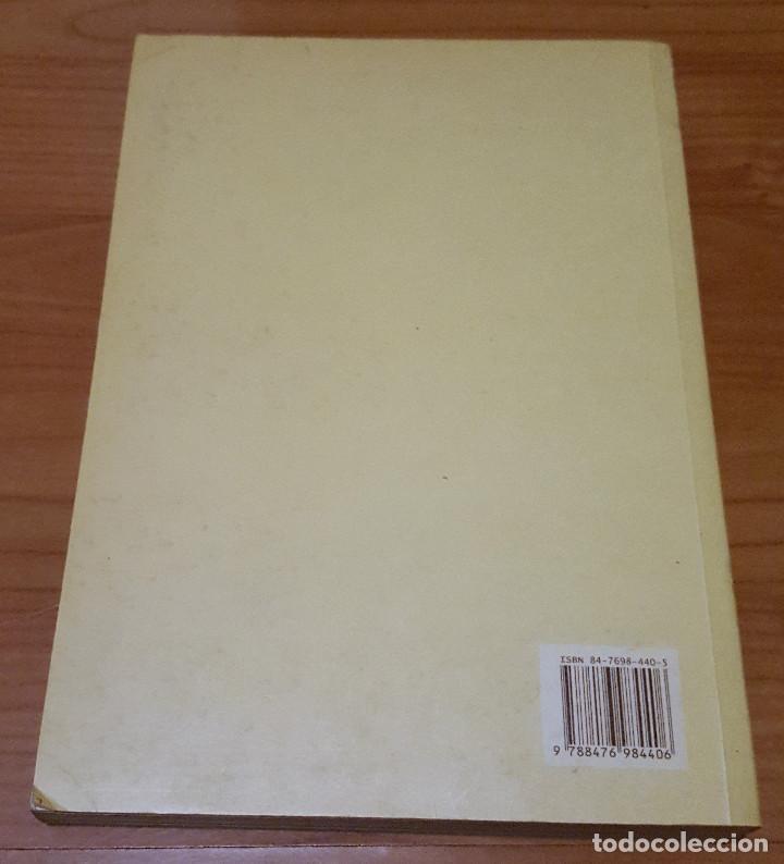 Libros de segunda mano: La Detencion Policial C. Salido Valle - J.M.Bosch Editor 1997 454 Pag. - Foto 2 - 149034330