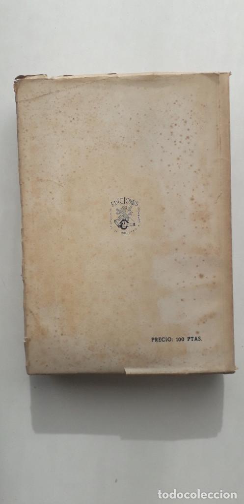 Libros de segunda mano: VIAJE A TRAVÉS DE LA ESPAÑA ECONÓMICA - MANUEL FUENTES IRUROZQUI - Foto 3 - 150345690