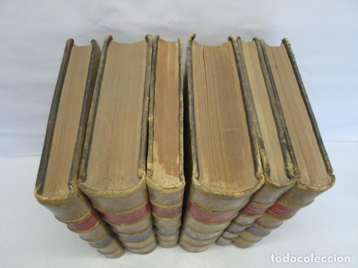 Libros de segunda mano: JOSE CASTAN TOBEÑAS. DERECHO CIVIL ESPAÑOL, COMUN Y FLORAL. 6 LIBROS. EDITORIAL REUS - Foto 3 - 153018666