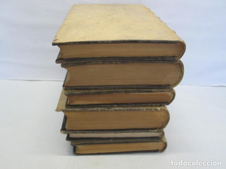 Libros de segunda mano: JOSE CASTAN TOBEÑAS. DERECHO CIVIL ESPAÑOL, COMUN Y FLORAL. 6 LIBROS. EDITORIAL REUS - Foto 5 - 153018666