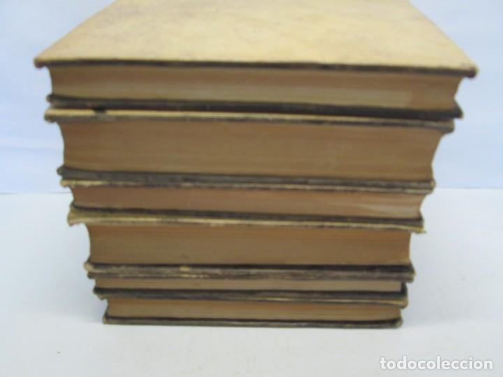 Libros de segunda mano: JOSE CASTAN TOBEÑAS. DERECHO CIVIL ESPAÑOL, COMUN Y FLORAL. 6 LIBROS. EDITORIAL REUS - Foto 6 - 153018666