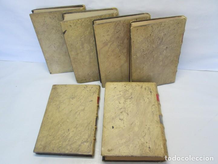 Libros de segunda mano: JOSE CASTAN TOBEÑAS. DERECHO CIVIL ESPAÑOL, COMUN Y FLORAL. 6 LIBROS. EDITORIAL REUS - Foto 82 - 153018666