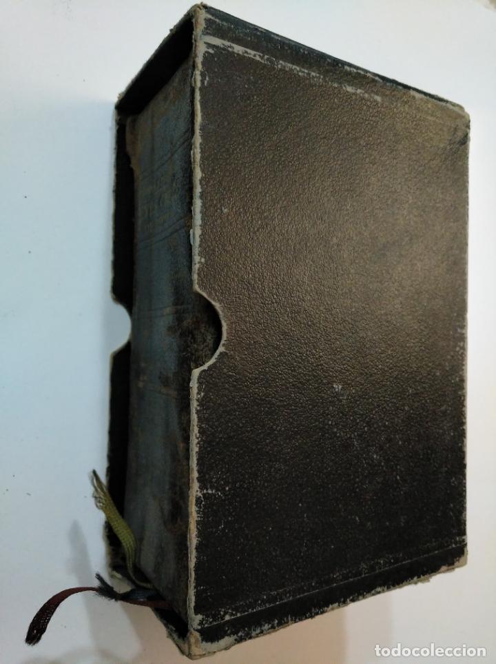 Libros de segunda mano: LEYES CIVILES DE ESPAÑA. - MEDINA Y MARAÑON - INSTITUTO EDITORIAL REUS -. 1943. 2 TOMOS. TDK374 - Foto 6 - 154670794