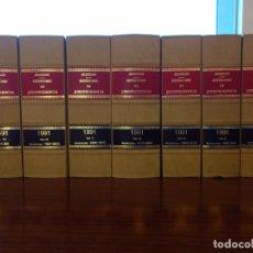 Libros de segunda mano: REPERTORIO DE JURISPRUDENCIA ARANZADI, AÑO 1991.. Lote 155505202