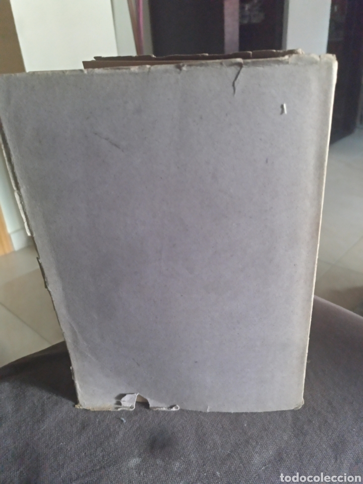 Libros de segunda mano: Codigo de justicia militar edicion oficial madrid 1945 - Foto 3 - 158451158