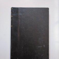 Libros de segunda mano: DERECHO CIVIL ESPAÑOL, COMUN Y FORAL. JOSE CASTAN TOBEÑAS. TOMO TERCERO. EDITORIAL REUS 1954 TDK378. Lote 158500446