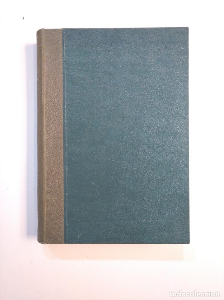 HACIENDA PUBLICA. JOSE ALVAREZ DE CIENFUEGOS. LIBRERIAS PRIETO. GRANADA 1947. TDK380 (Libros de Segunda Mano - Ciencias, Manuales y Oficios - Derecho, Economía y Comercio)