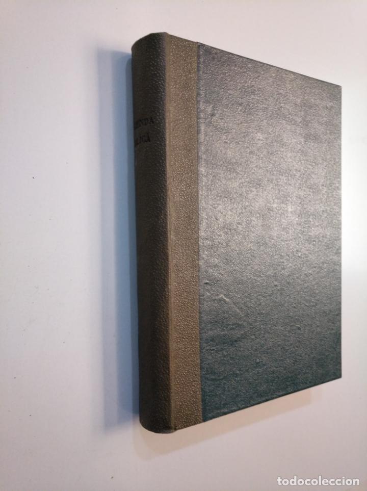Libros de segunda mano: HACIENDA PUBLICA. JOSE ALVAREZ DE CIENFUEGOS. LIBRERIAS PRIETO. GRANADA 1947. TDK380 - Foto 5 - 158724370