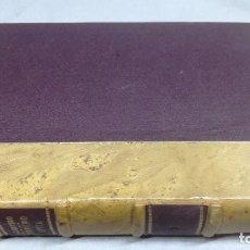 Libros de segunda mano: SÍNTESIS Y GUIA DEL DERECHO CIVIL I - PARTE GENERAL - LUIS MARTÍN-BALLESTERO COSTEA - 1959. Lote 159127870