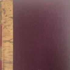 Libros de segunda mano: DERECHO CIVIL ESPAÑOL I. CALIXTO VALVERDE Y VALVERDE. TALLERES TIPOGRAFICOS CUESTA. VALLADOLID, 1920. Lote 161337390