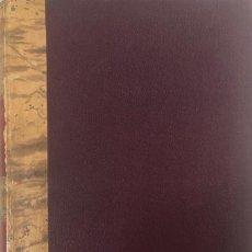 Libros de segunda mano: DERECHO CIVIL ESPAÑOL III.CALIXTO VALVERDE Y VALVERDE. TALLERES TIPOGRAFICOS CUESTA.VALLADOLID, 1920. Lote 161337774