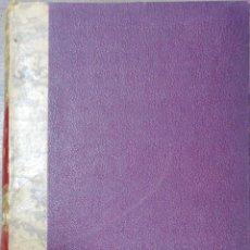 Livres d'occasion: TRATADO DE DERECHO CIVIL ESPAÑOL. D. CALIXTO VALVERDE Y VALVERDE. TOMO IV. 2ª ED. 1921.. Lote 163347258