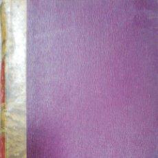 Livres d'occasion: TRATADO DE DERECHO CIVIL ESPAÑOL. D. CALIXTO VALVERDE Y VALVERDE. TOMO V. 2ª ED. 1921.. Lote 163347646