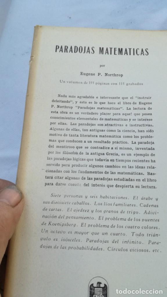 Libros de segunda mano: CURSO DE CONTABILIDAD SUPERIOR/ FINNEY/ BIBLIOTECA CONTABILIDAD SUPERIOR/ VII - TOMO 1 - Foto 4 - 164125426