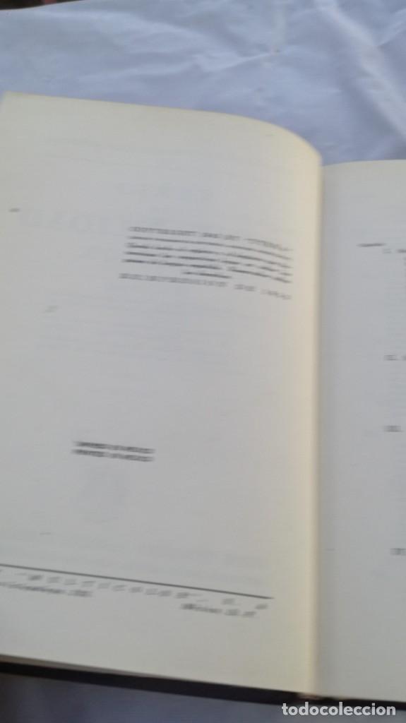 Libros de segunda mano: CURSO DE CONTABILIDAD SUPERIOR/ FINNEY/ BIBLIOTECA CONTABILIDAD SUPERIOR/ VII - TOMO 1 - Foto 6 - 164125426