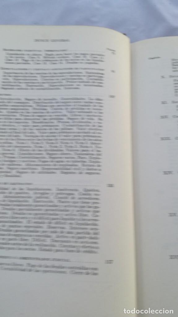 Libros de segunda mano: CURSO DE CONTABILIDAD SUPERIOR/ FINNEY/ BIBLIOTECA CONTABILIDAD SUPERIOR/ VII - TOMO 1 - Foto 8 - 164125426