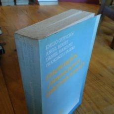 Libros de segunda mano: MERCADOS FINANCIEROS INTERNACIONALES. VV.AA. Lote 165233364