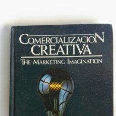 Libros de segunda mano: COMERCIALIZACIÓN CREATIVA. Lote 165415269