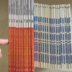 Libros de segunda mano: DICCIONARIO BILINGÜE DE ECONOMÍA Y EMPRESA Y DICCIONARIO TERMINOLÓGICO ECONOMÍA, COMERCIO Y DERECHO. Lote 166883668