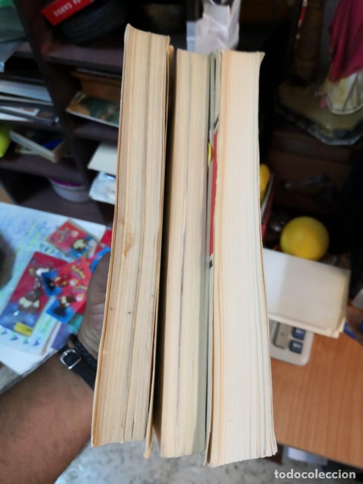 Libros de segunda mano: 3 magníficos libros REVISTA CUBANA DE DERECHO AÑOS 70 MÁS 1 CARTA Tripulante de barco - Foto 6 - 168914312
