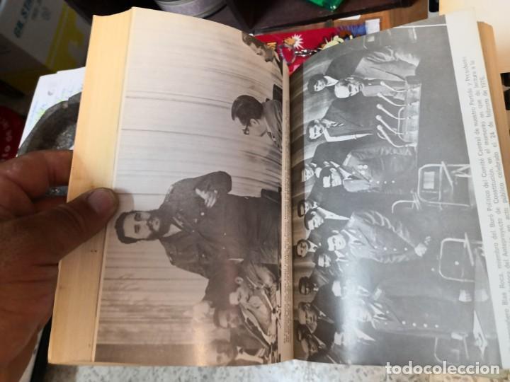 Libros de segunda mano: 3 magníficos libros REVISTA CUBANA DE DERECHO AÑOS 70 MÁS 1 CARTA Tripulante de barco - Foto 8 - 168914312