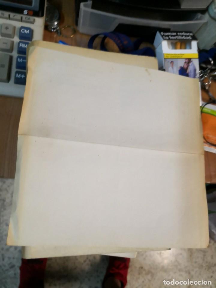 Libros de segunda mano: 3 magníficos libros REVISTA CUBANA DE DERECHO AÑOS 70 MÁS 1 CARTA Tripulante de barco - Foto 13 - 168914312